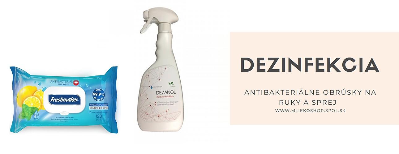 dezinfekcia