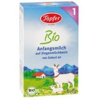 Kozie mlieko 1 - dojčenské mlieko od narodenia